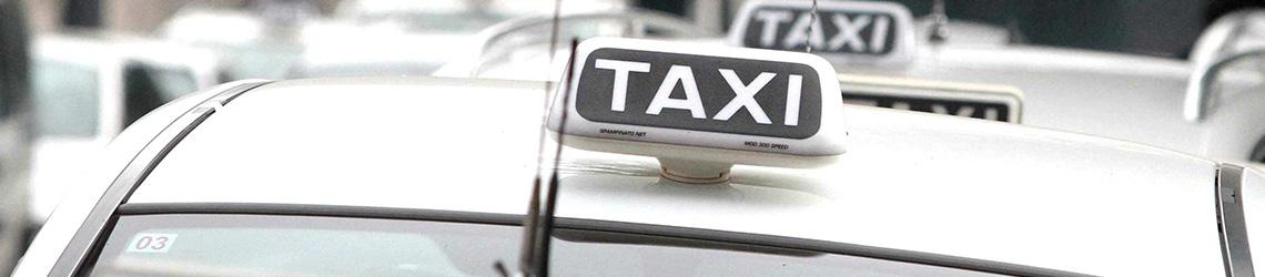 taxi interno
